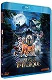 Le Manoir magique [Blu-ray 3D]