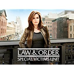 Law &amp; Order: Special Victims Unit Season 13