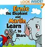 Children's Book:Ernie the Elephant an...