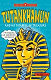 Tutankhamun and His Tombful of Treasure (Horribly Famous) (1407105191) by Cox, Michael
