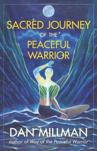 Way of the Peaceful Warrior PDF Summary - Dan Millman
