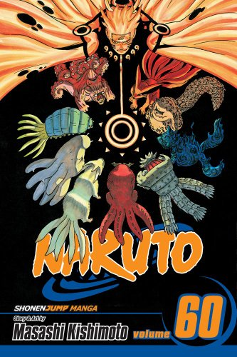 naruto manga 60