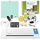 Silhouette Cameo Digital Craft Cutter with Fabric Ink Starter Kit