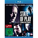 State of Play - Stand der Dinge [Blu-ray]von &#34;Robin Wright Penn&#34;
