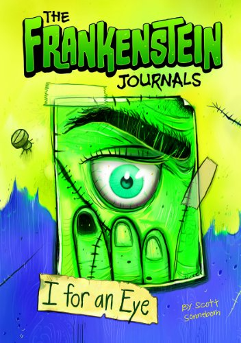 frankenstein journal notes