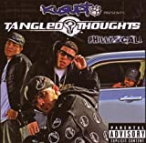 Presents Tangled Thoughts: Philly 2 Cali