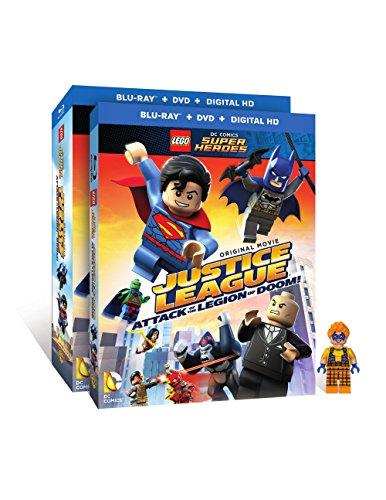 Batman Lego Animated