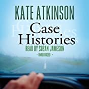 Case Histories: A Novel | [Kate Atkinson]