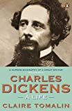 Cover of Charles Dickens by Claire Tomalin 0141036931