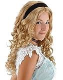 Disney Alice Wig Costume Accessory