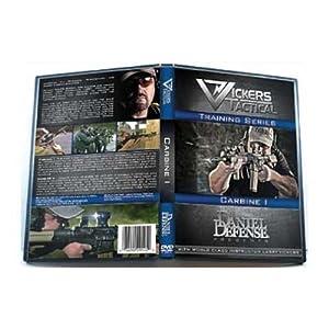 Dd Vickers Tactical-Carbine I (Dvd) by Daniel Defense