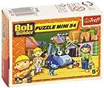 Puzzle 54 pi�ces - Bob le Bricoleur