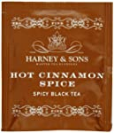 Harney & Sons Hot Cinnamon Spice Tea,...