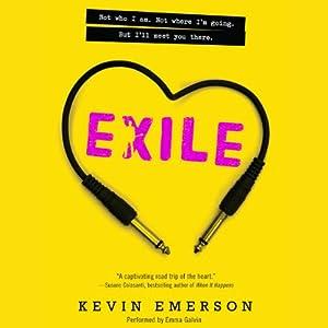 Exile Audiobook
