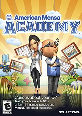 American Mensa Academy [Download]