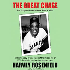 The Great Chase | [Harvey Rosenfeld]