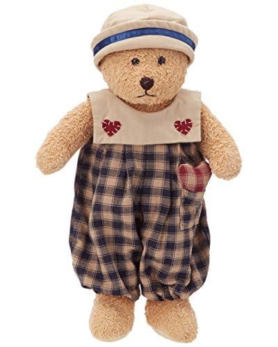 My Doll Peluche CA017 Blu