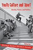 img - for Youth Cultures & Sport: Identity, Power, and Politics (Critical Youth Studies) book / textbook / text book
