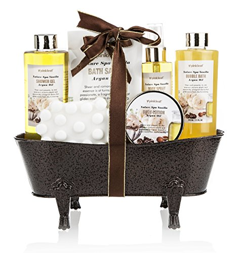 Simple pleasures organic collection shower gel