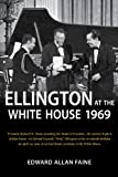 img - for Ellington at the White House 1969 book / textbook / text book