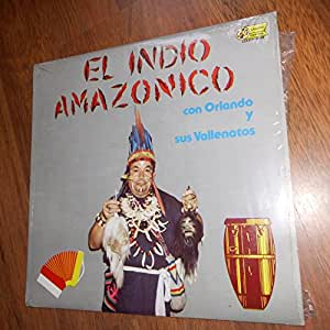 Carlos Valero Orlando Vilchez Anibal Velasquez El Indio