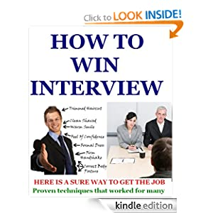 Win Interviews Fast: A Simplified version of being selected on job panel