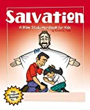 img - for Salvation: A Bible Study Wordbook for Kids (Children's Wordbooks) book / textbook / text book