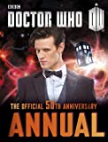 img - for Doctor Who: Official 50th Anniversary Annual book / textbook / text book