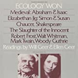 Spoken Word - Ecology Won - Letter to Will Geer from Woody Guthrie MP3 download