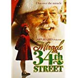 Miracle on 34th Street ~ Richard Attenborough