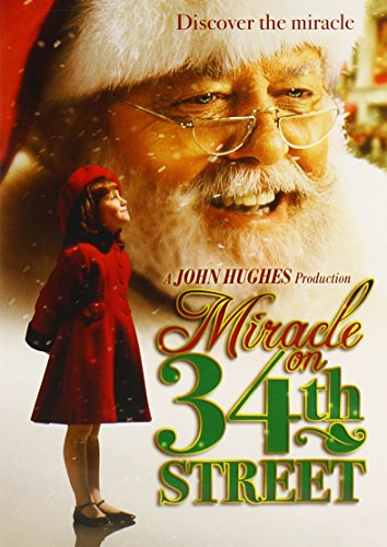 Miracle on 34th Street (1994) (Movie)