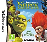 Shrek Forever After (Nintendo DS)