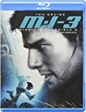 Mission: Impossible III (Bilingual) [Blu-ray]