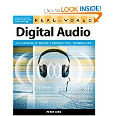 Real World Digital Audio