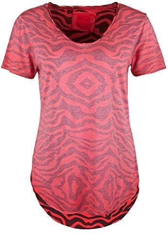 Better Rich -  T-shirt - Maniche corte  - Donna rosso scarlatto S