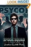 Spook Squad (PsyCop Book 7)
