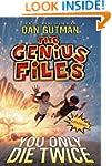 The Genius Files #3