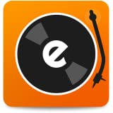 edjing free DJ mix rec studio
