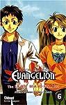 Neon-Genesis Evangelion : Iron Maiden 2nd, tome 6  par Hayashi
