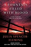 img - for A Fountain Filled with Blood (Clare Fergusson/Russ Van Alstyne Mysteries) by Spencer-Fleming, Julia(July 17, 2012) Paperback book / textbook / text book
