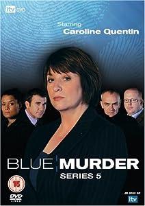Blue Murder: Series 5 [DVD]