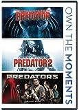 Predator/Predator 2/Predators