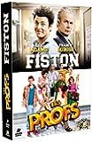 Kev Adams: Fiston + Les profs [Édition Limitée]