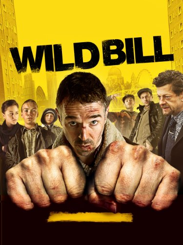 Wild Bill on Amazon Prime Instant Video UK
