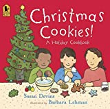 Christmas Cookies!: A Holiday Cookbook