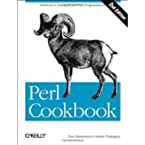 Perl Cookbook, Second Edition ~ Tom Christiansen