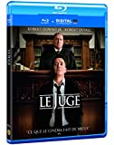 Le Juge [Blu-ray + Copie digitale]