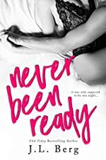 Never Been Ready (The Ready Series Book 2)