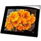 Micca M1503Z 15 1024x768 High Resolution Digital Photo Frame With 8GB Storage Media, Auto On/Off Timer, MP3 and Video Player (Black)