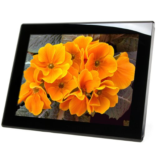 Micca-M1503Z-15-Inch-1024x768-High-Resolution-Digital-Photo-Frame-With-8GB-Storage-Media-Auto-OnOff-Timer-MP3-and-Video-Player-Black